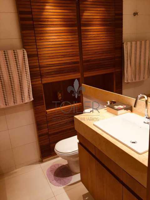 15 - Apartamento à venda Rua Antônio Basílio,Tijuca, Rio de Janeiro - R$ 1.200.000 - TJ-AB3002 - 16