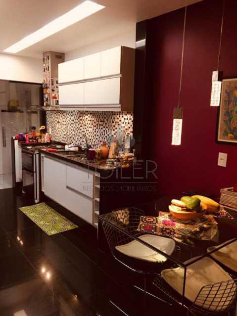 17 - Apartamento à venda Rua Antônio Basílio,Tijuca, Rio de Janeiro - R$ 1.200.000 - TJ-AB3002 - 18