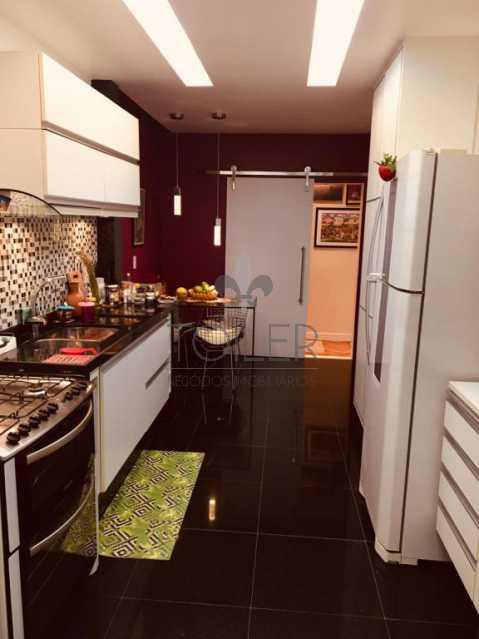 18 - Apartamento à venda Rua Antônio Basílio,Tijuca, Rio de Janeiro - R$ 1.200.000 - TJ-AB3002 - 19