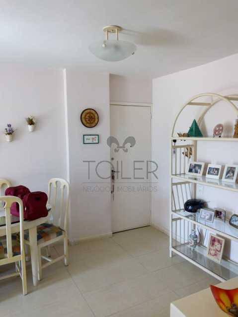 02 - Apartamento Praia de Botafogo,Botafogo,Rio de Janeiro,RJ À Venda,1 Quarto,72m² - BO-PB1007 - 3