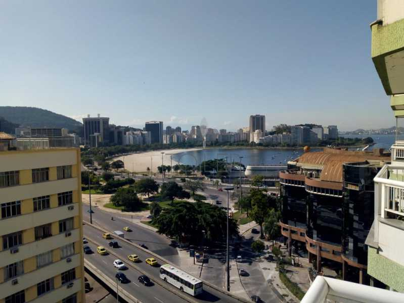 04 - Apartamento Praia de Botafogo,Botafogo,Rio de Janeiro,RJ À Venda,1 Quarto,72m² - BO-PB1007 - 5