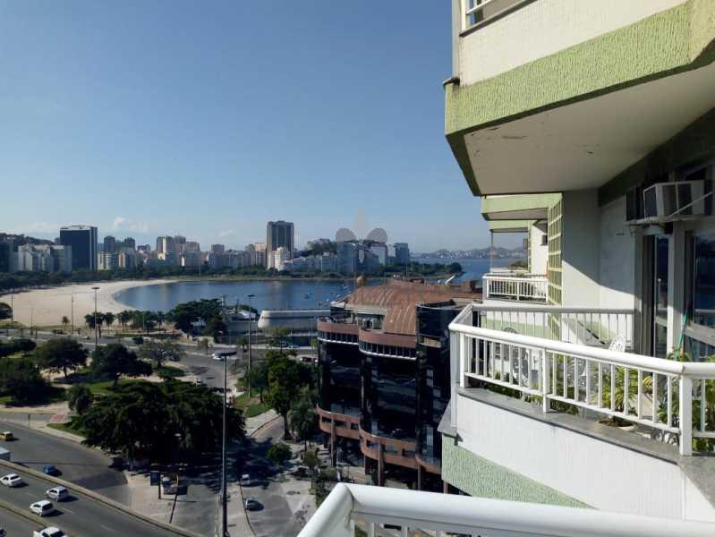 05 - Apartamento Praia de Botafogo,Botafogo,Rio de Janeiro,RJ À Venda,1 Quarto,72m² - BO-PB1007 - 6