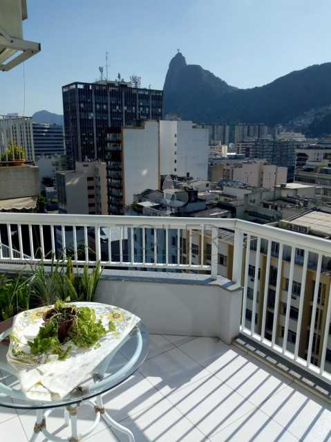 14 - Apartamento Praia de Botafogo,Botafogo,Rio de Janeiro,RJ À Venda,1 Quarto,72m² - BO-PB1007 - 15