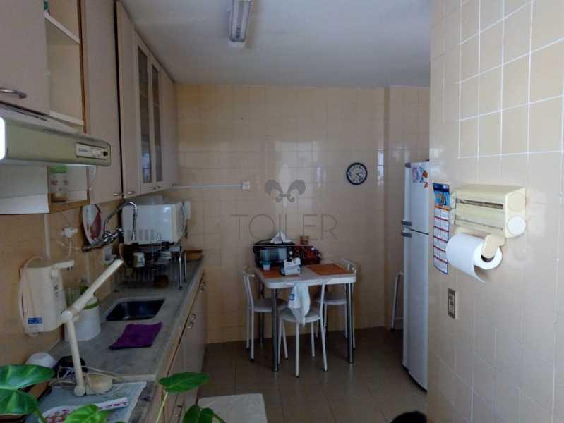 17 - Apartamento Praia de Botafogo,Botafogo,Rio de Janeiro,RJ À Venda,1 Quarto,72m² - BO-PB1007 - 18