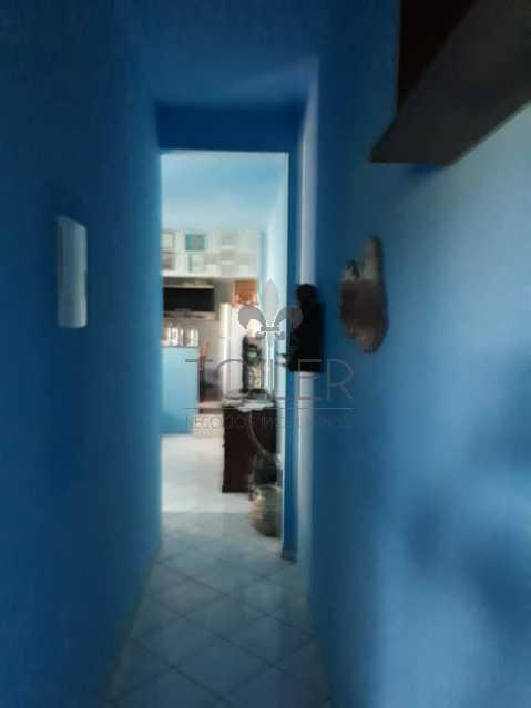 04 - Casa Rua I,Jacareí,Conceição de Jacareí,RJ À Venda,3 Quartos,163m² - CJ-RI3001 - 5