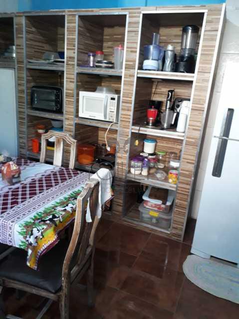 06 - Casa Rua I,Jacareí,Conceição de Jacareí,RJ À Venda,3 Quartos,163m² - CJ-RI3001 - 7