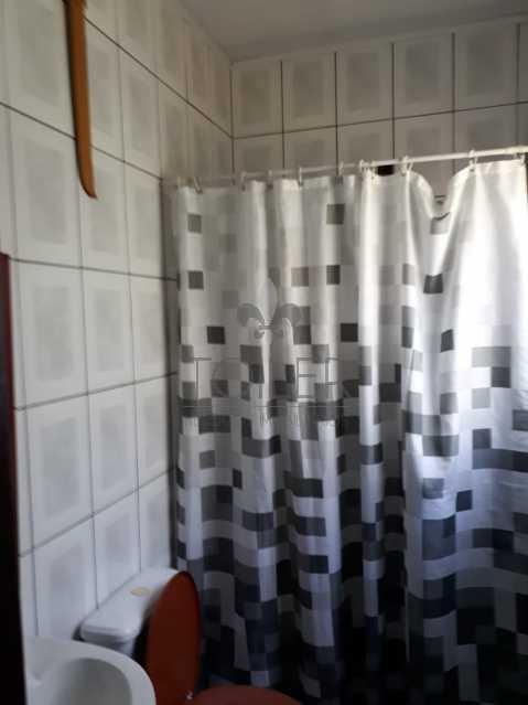 08 - Casa Rua I,Jacareí,Conceição de Jacareí,RJ À Venda,3 Quartos,163m² - CJ-RI3001 - 9