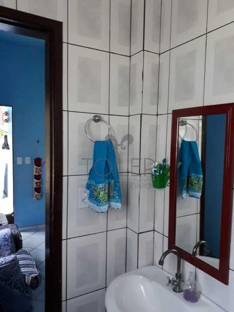 11 - Casa Rua I,Jacareí,Conceição de Jacareí,RJ À Venda,3 Quartos,163m² - CJ-RI3001 - 12