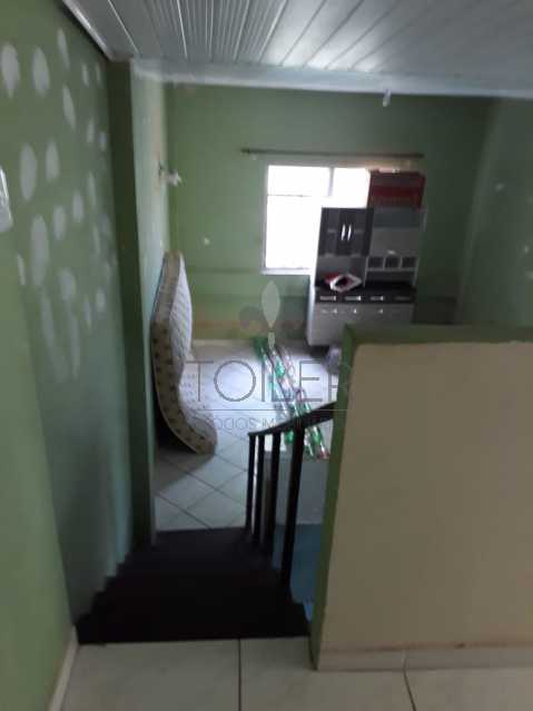 12 - Casa Rua I,Jacareí,Conceição de Jacareí,RJ À Venda,3 Quartos,163m² - CJ-RI3001 - 13