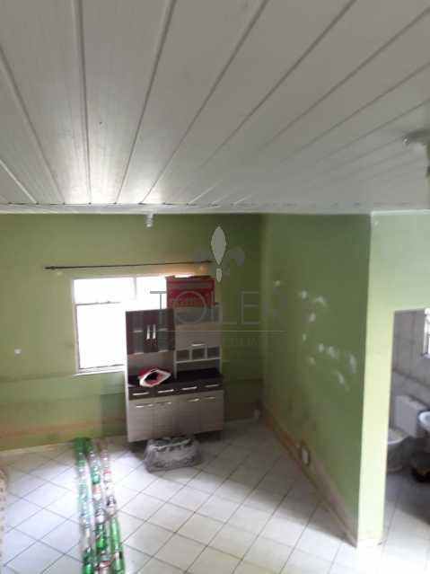 13 - Casa Rua I,Jacareí,Conceição de Jacareí,RJ À Venda,3 Quartos,163m² - CJ-RI3001 - 14
