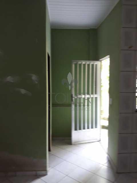 17 - Casa Rua I,Jacareí,Conceição de Jacareí,RJ À Venda,3 Quartos,163m² - CJ-RI3001 - 18