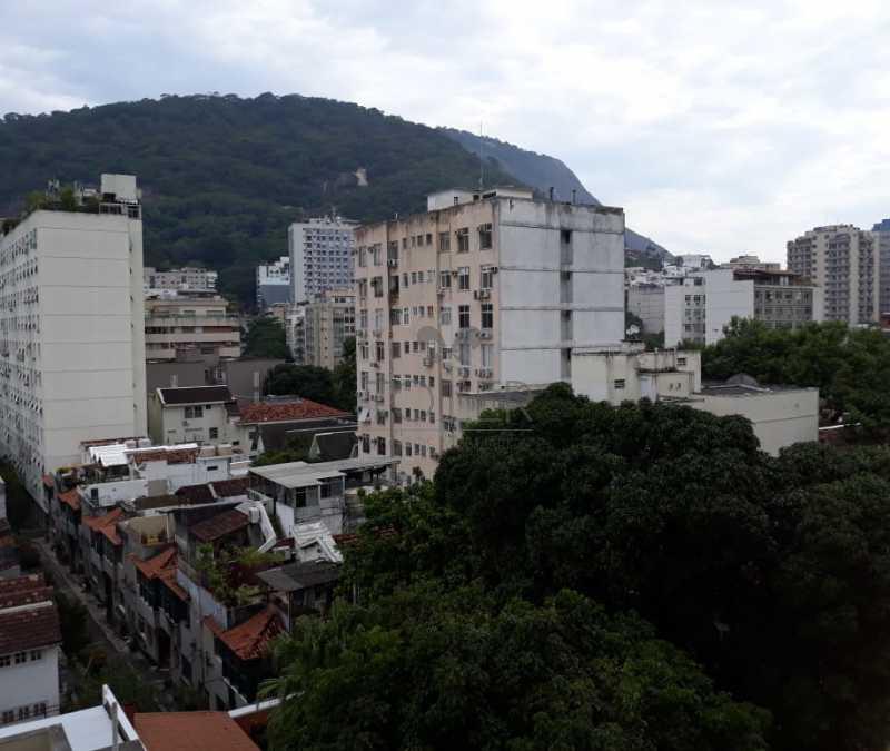 01 - Apartamento Rua João Afonso,Humaitá,Rio de Janeiro,RJ Para Venda e Aluguel,2 Quartos,75m² - LHU-JA2001 - 1