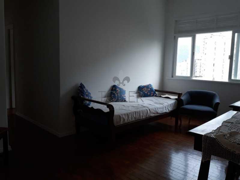 02 - Apartamento Rua João Afonso,Humaitá,Rio de Janeiro,RJ Para Venda e Aluguel,2 Quartos,75m² - LHU-JA2001 - 3