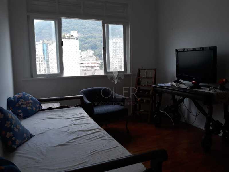 03 - Apartamento Rua João Afonso,Humaitá,Rio de Janeiro,RJ Para Venda e Aluguel,2 Quartos,75m² - LHU-JA2001 - 4