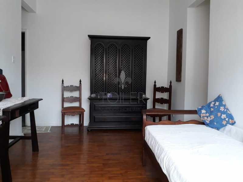 04 - Apartamento Rua João Afonso,Humaitá,Rio de Janeiro,RJ Para Venda e Aluguel,2 Quartos,75m² - LHU-JA2001 - 5