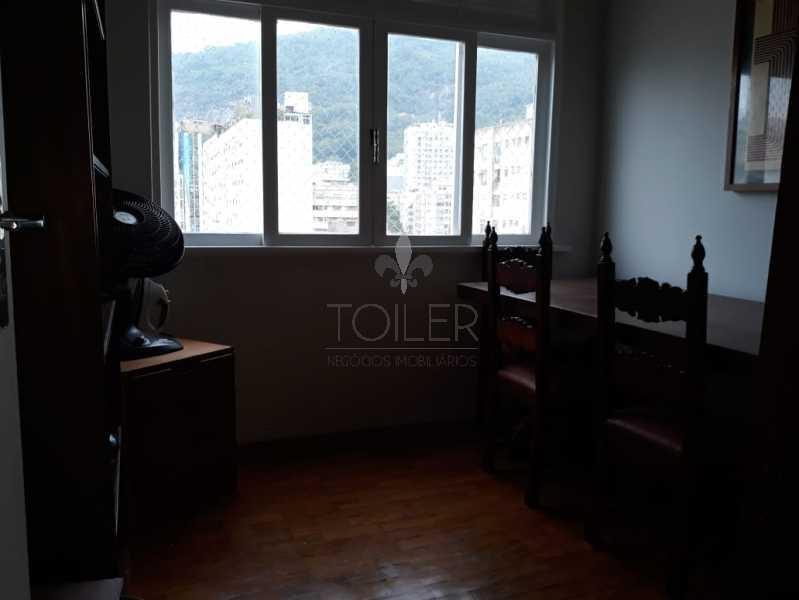 06 - Apartamento Rua João Afonso,Humaitá,Rio de Janeiro,RJ Para Venda e Aluguel,2 Quartos,75m² - LHU-JA2001 - 7