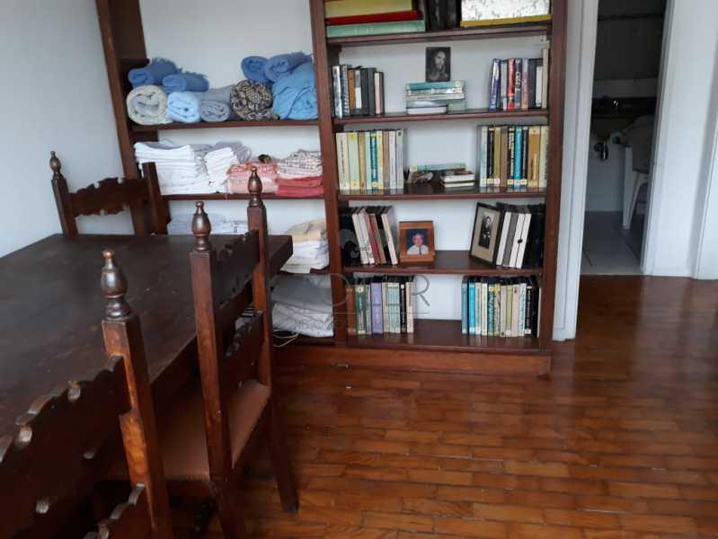 07 - Apartamento Rua João Afonso,Humaitá,Rio de Janeiro,RJ Para Venda e Aluguel,2 Quartos,75m² - LHU-JA2001 - 8