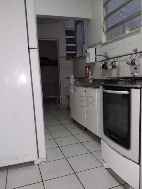 10 - Apartamento Rua João Afonso,Humaitá,Rio de Janeiro,RJ Para Venda e Aluguel,2 Quartos,75m² - LHU-JA2001 - 11