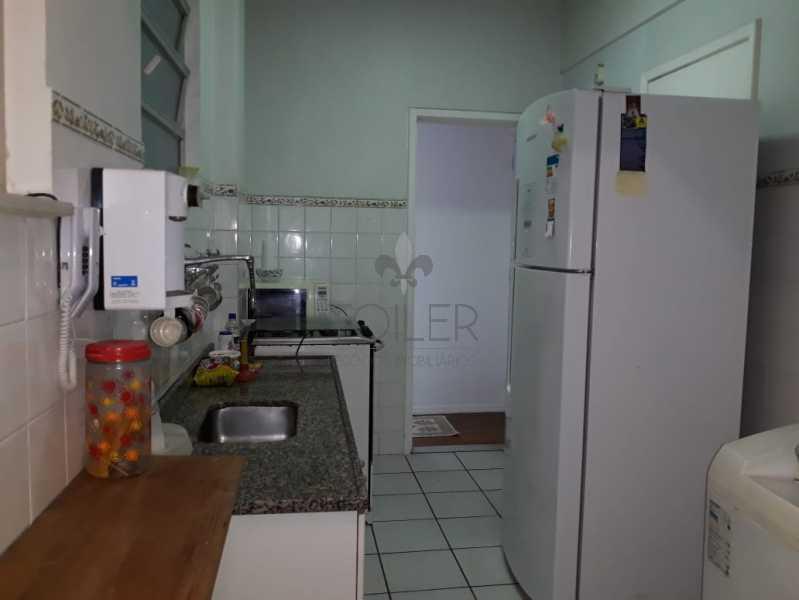 12 - Apartamento Rua João Afonso,Humaitá,Rio de Janeiro,RJ Para Venda e Aluguel,2 Quartos,75m² - LHU-JA2001 - 13