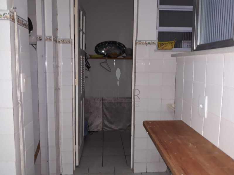 13 - Apartamento Rua João Afonso,Humaitá,Rio de Janeiro,RJ Para Venda e Aluguel,2 Quartos,75m² - LHU-JA2001 - 14