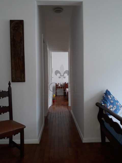 16 - Apartamento Rua João Afonso,Humaitá,Rio de Janeiro,RJ Para Venda e Aluguel,2 Quartos,75m² - LHU-JA2001 - 17
