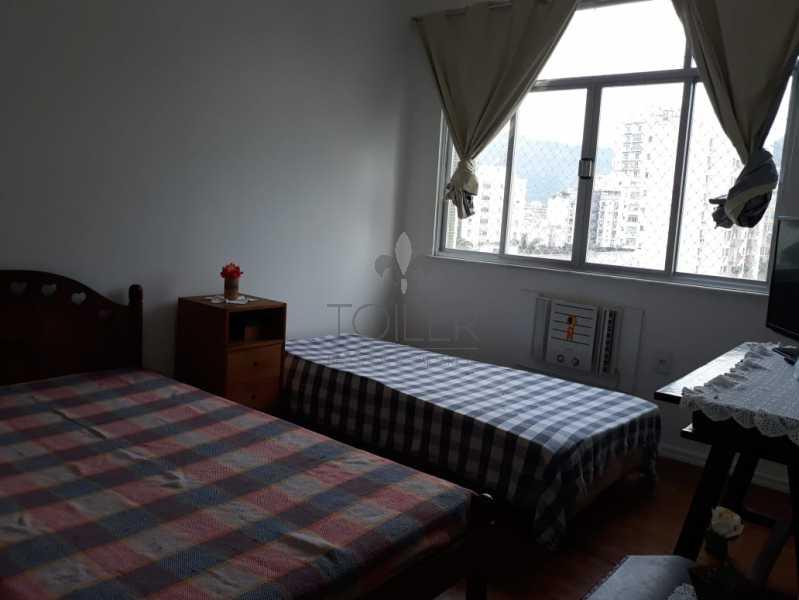 19 - Apartamento Rua João Afonso,Humaitá,Rio de Janeiro,RJ Para Venda e Aluguel,2 Quartos,75m² - LHU-JA2001 - 20