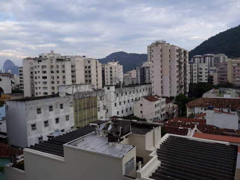 20 - Apartamento Rua João Afonso,Humaitá,Rio de Janeiro,RJ Para Venda e Aluguel,2 Quartos,75m² - LHU-JA2001 - 21