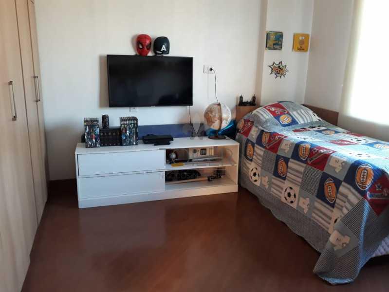 03 - Apartamento Rua Santa Luísa,Maracanã,Rio de Janeiro,RJ À Venda,3 Quartos,126m² - MA-SL3001 - 4