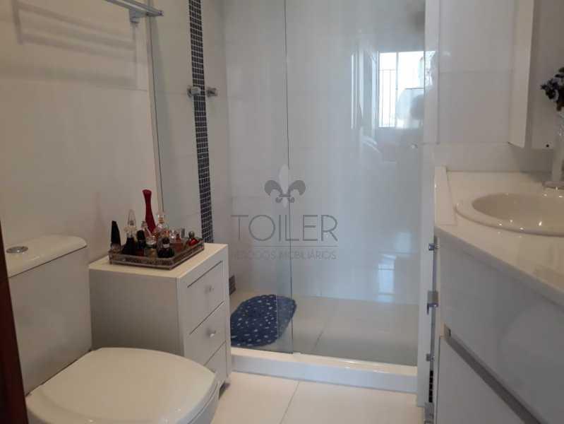 04 - Apartamento Rua Santa Luísa,Maracanã,Rio de Janeiro,RJ À Venda,3 Quartos,126m² - MA-SL3001 - 5