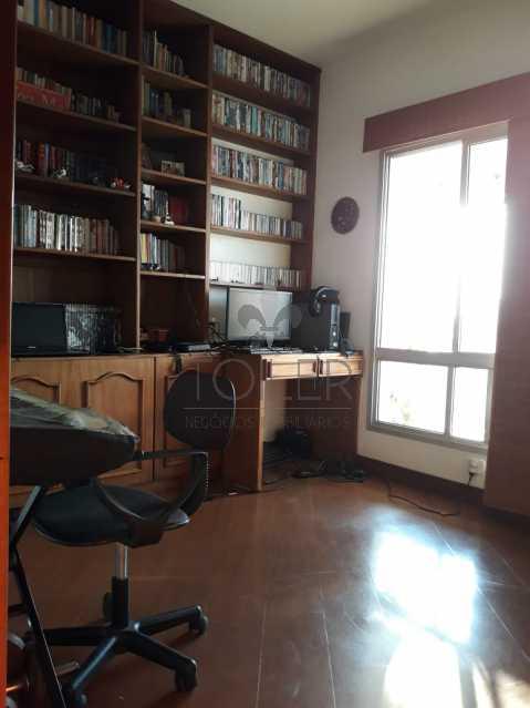 05 - Apartamento Rua Santa Luísa,Maracanã,Rio de Janeiro,RJ À Venda,3 Quartos,126m² - MA-SL3001 - 6