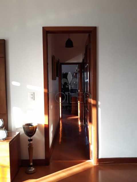 07 - Apartamento Rua Santa Luísa,Maracanã,Rio de Janeiro,RJ À Venda,3 Quartos,126m² - MA-SL3001 - 8