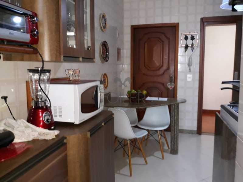 08 - Apartamento Rua Santa Luísa,Maracanã,Rio de Janeiro,RJ À Venda,3 Quartos,126m² - MA-SL3001 - 9