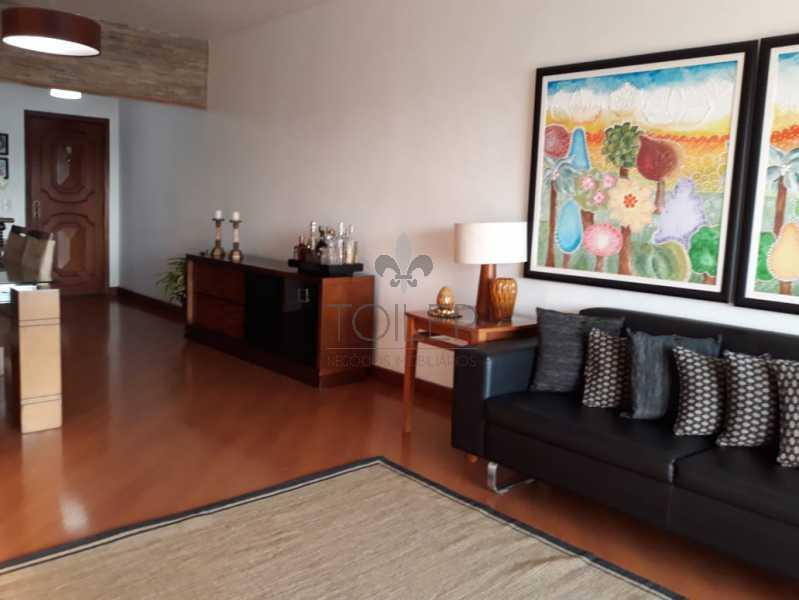 11 - Apartamento Rua Santa Luísa,Maracanã,Rio de Janeiro,RJ À Venda,3 Quartos,126m² - MA-SL3001 - 12