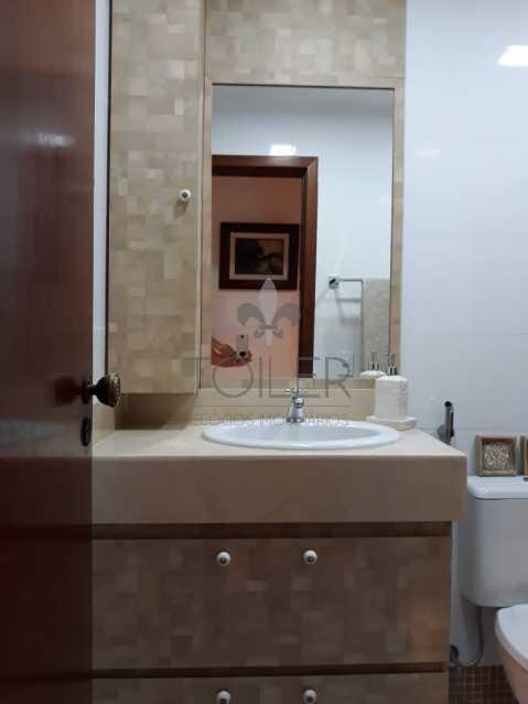 15 - Apartamento Rua Santa Luísa,Maracanã,Rio de Janeiro,RJ À Venda,3 Quartos,126m² - MA-SL3001 - 16