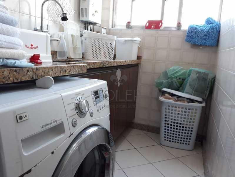 18 - Apartamento Rua Santa Luísa,Maracanã,Rio de Janeiro,RJ À Venda,3 Quartos,126m² - MA-SL3001 - 19