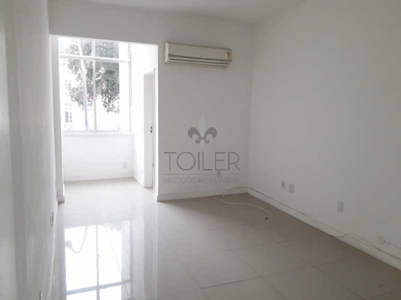 01 - Apartamento Rua São Salvador,Flamengo,Rio de Janeiro,RJ À Venda,2 Quartos,80m² - LA-SS2001 - 1