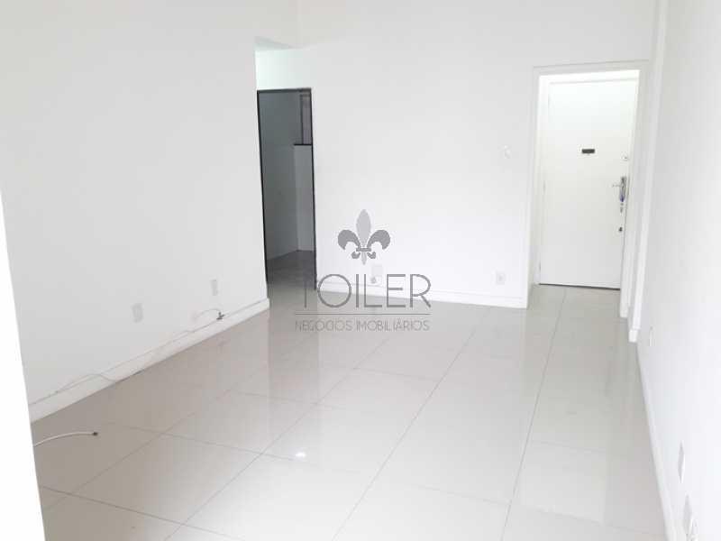 02 - Apartamento Rua São Salvador,Flamengo,Rio de Janeiro,RJ À Venda,2 Quartos,80m² - LA-SS2001 - 3