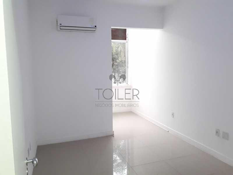 07 - Apartamento Rua São Salvador,Flamengo,Rio de Janeiro,RJ À Venda,2 Quartos,80m² - LA-SS2001 - 8