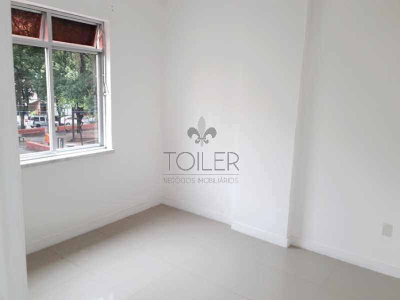 08 - Apartamento Rua São Salvador,Flamengo,Rio de Janeiro,RJ À Venda,2 Quartos,80m² - LA-SS2001 - 9