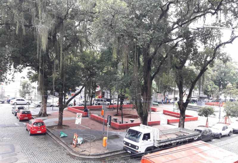 09 - Apartamento Rua São Salvador,Flamengo,Rio de Janeiro,RJ À Venda,2 Quartos,80m² - LA-SS2001 - 10