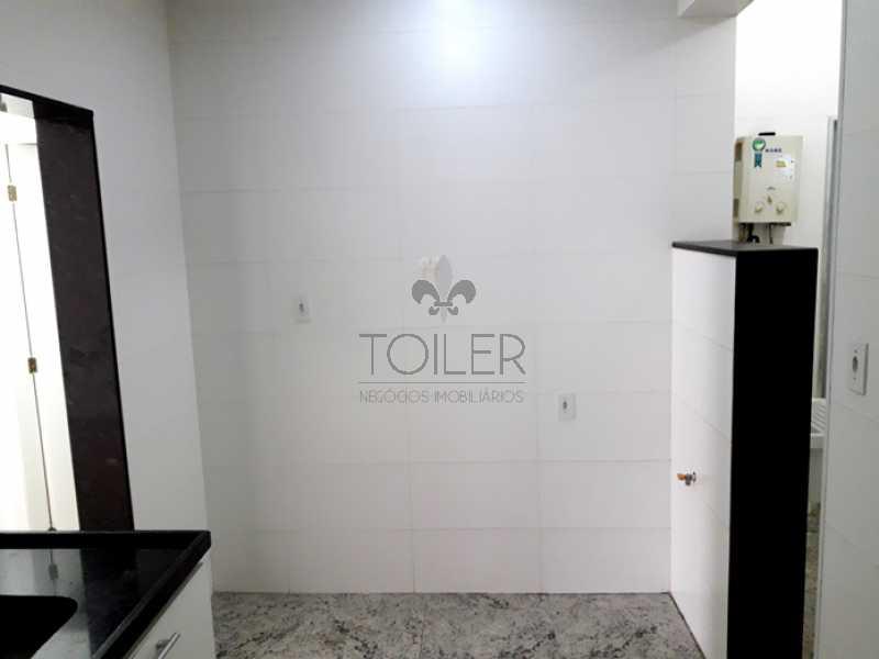 13 - Apartamento Rua São Salvador,Flamengo,Rio de Janeiro,RJ À Venda,2 Quartos,80m² - LA-SS2001 - 14