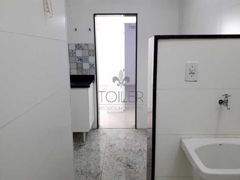 15 - Apartamento Rua São Salvador,Flamengo,Rio de Janeiro,RJ À Venda,2 Quartos,80m² - LA-SS2001 - 16