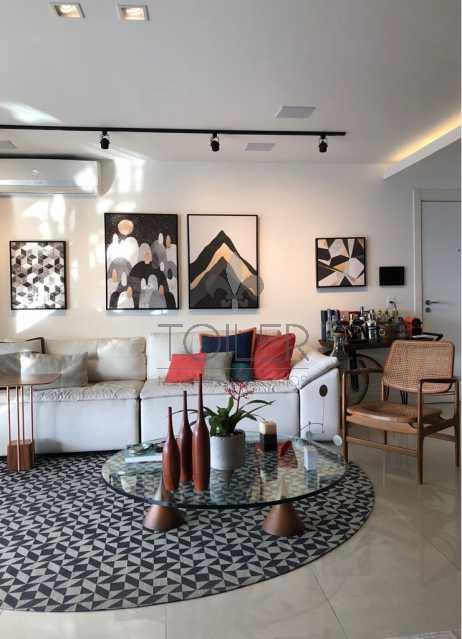 02. - Apartamento À Venda - Barra da Tijuca - Rio de Janeiro - RJ - BT-AF3001 - 3