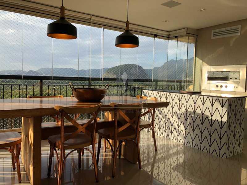07. - Apartamento À Venda - Barra da Tijuca - Rio de Janeiro - RJ - BT-AF3001 - 8