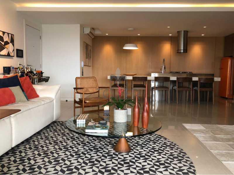 09. - Apartamento À Venda - Barra da Tijuca - Rio de Janeiro - RJ - BT-AF3001 - 10