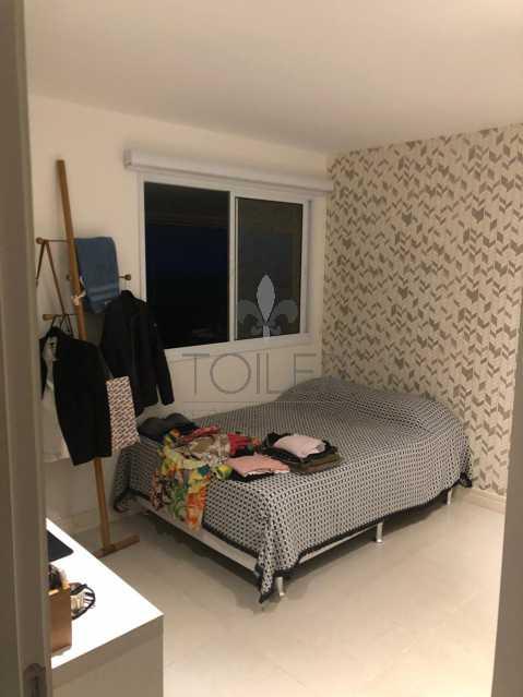 20. - Apartamento À Venda - Barra da Tijuca - Rio de Janeiro - RJ - BT-AF3001 - 21