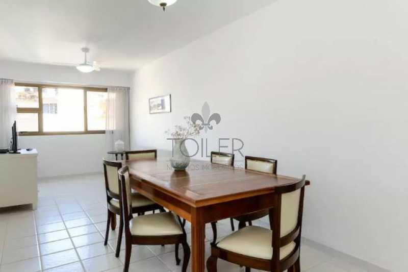 03 - Apartamento Rua Adalberto Ferreira,Leblon, Rio de Janeiro, RJ À Venda, 2 Quartos, 100m² - LB-AF2002 - 4