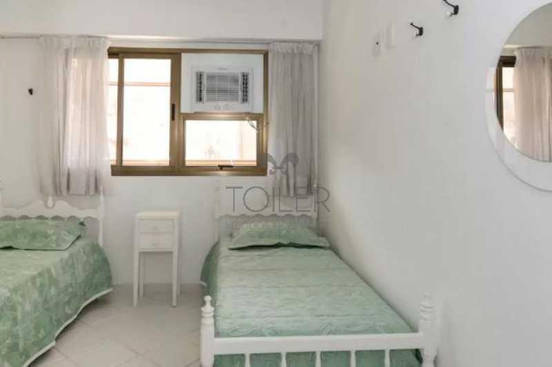 04 - Apartamento Rua Adalberto Ferreira,Leblon, Rio de Janeiro, RJ À Venda, 2 Quartos, 100m² - LB-AF2002 - 5