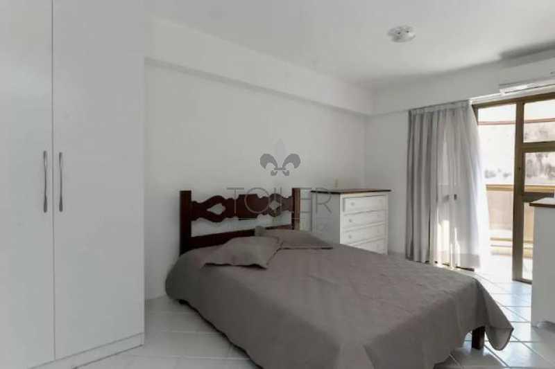 05 - Apartamento Rua Adalberto Ferreira,Leblon, Rio de Janeiro, RJ À Venda, 2 Quartos, 100m² - LB-AF2002 - 6