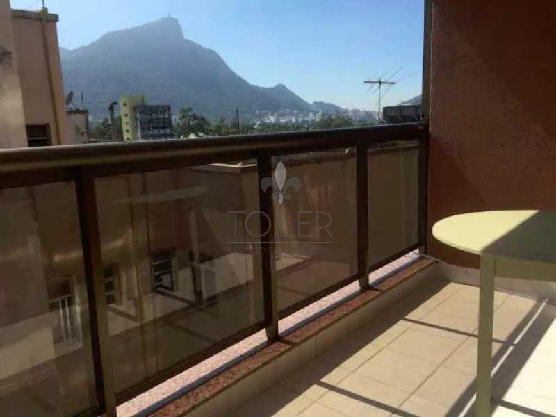 07 - Apartamento Rua Adalberto Ferreira,Leblon, Rio de Janeiro, RJ À Venda, 2 Quartos, 100m² - LB-AF2002 - 8